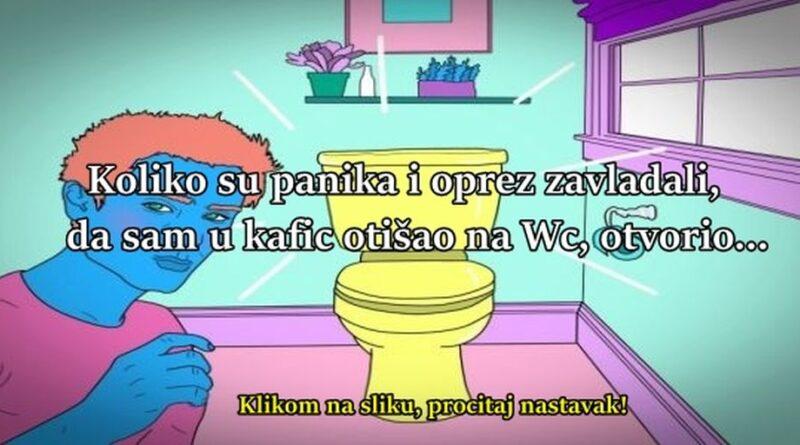 Vic, Šala, Coronavirus, Joke, Funny