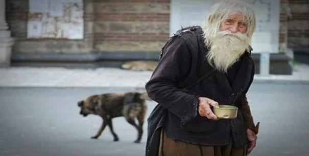 Starac Dobri Dobrev