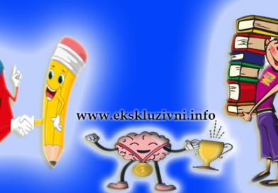 Magisterij, obrazovanje, online